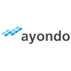 Ayondo Ltd