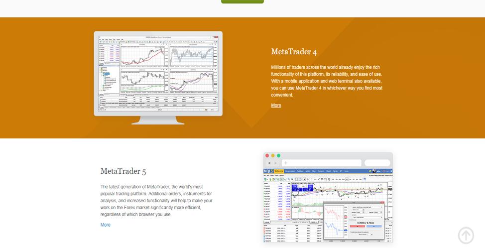 Broker Forex Alpari Indonesia « Binary options automatic trading robots